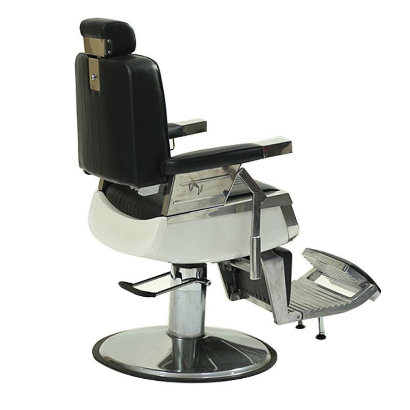 LUCIFER barber szék / férfi fodrász szék