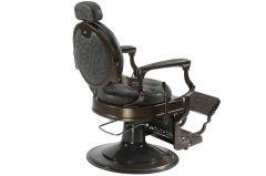 VINTAGE BARBER szék- férfi fodrász szék