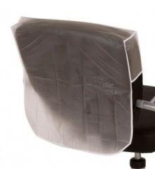 székvédő huzat 51 cm FEKETE
